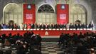 Debate electoral: Colocarán una silla vacía ante ausencia de candidatos