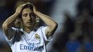 Luka Modric aceptaría ir a la cárcel por fraude fiscal