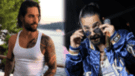 Maluma cambia de look, se rasura la barba e impacta a fans en Instagram [FOTOS]
