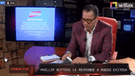 Phillip Butters envía fuerte mensaje a Exitosa tras polémica carta de despido [VIDEO]