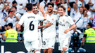 Real Madrid venció por 1-0 a Espanyol en la fecha 5 Liga Santander  [RESUMEN]