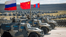 Rusia y China reciben con indignación las nuevas sanciones estadounidenses