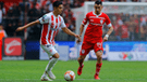 Toluca 3-1 Necaxa EN VIVO ONLINE: juegan por la fecha 10 del Apertura Liga MX