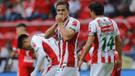 Toluca 0-1 Necaxa EN VIVO ONLINE: juegan por la fecha 10 del Apertura Liga MX