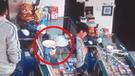 YouTube viral: cámaras captaron a plato de tallarines poseído por un 'ente maligno' [VIDEO]