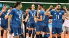 Ver Argentina vs Francia EN VIVO: 0-1 en la segunda ronda del Mundial de Vóley