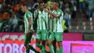 Atlético Nacional vs Atlético Huila TRANSMISIÓN EN VIVO: 0-0 por la Liga Águila de Colombia