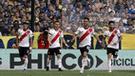 River Plate venció 2-0 a Boca Juniors por el Superclasico argentino [RESUMEN]