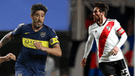 Boca Juniors 0-0 River Plate: juegan por el Superclásico argentino | EN VIVO