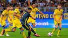 Juventus vs Frosinone: Ronaldo encaminó la victoria bianconera con letal zurdazo [VIDEO]