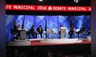 Elecciones 2018: así se desarrolló el primer debate de candidatos a Lima