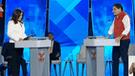 Debate municipal por Elecciones 2018: el comentario sexista de Zurek a Capuñay [VIDEO]