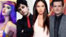 15 famosos que son bisexuales y tal vez no lo sabías [FOTOS]
