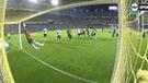 Franco Armani realizó extraordinaria atajada para evitar el gol de Boca [VIDEO]