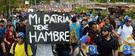 Crisis en Venezuela: Estos son los tres países con más hambre en América Latina