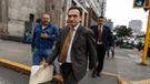 Audios CNM: informe de denuncia contra Héctor Becerril recomienda destituirlo