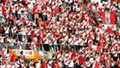 Hinchada peruana lista para los premios The Best de la FIFA