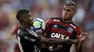 Prensa brasileña elogió a Miguel Trauco tras su actuación con Flamengo [VIDEO]