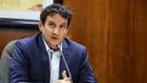 Elecciones 2018: Renzo Reggiardo no participa del primer debate electoral