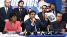 """Renzo Reggiardo sobre ausencia en el debate municipal: """"primero es la decencia"""""""