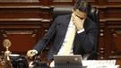 Obstruccionismo pasa factura al Congreso