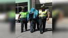 Vigilante de colegio Arequipa encerró a alumna para abusar de ella