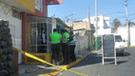 Hombre muere luego de almorzar en restaurante de Arequipa