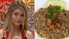 """Brunella Horna nunca ha comido quinua: """"¿Qué es eso? ¿Está de moda, no?"""" [VIDEO]"""