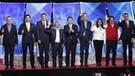 Debate municipal dejó estas propuestas de candidatos a Lima