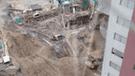 Surco: Obra ocasiona derrumbe y afecta estacionamiento colindante [VIDEO]