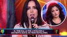 Michelle Soifer y Rosángela Espinoza se dijeron de todo en 'Esto es Guerra' [VIDEO]