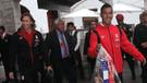 A pedido de Gareca: selección peruana ya no concentrará en el Swissotel