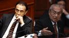Congreso: Informes contra Becerril y Chávarry no serán debatidos esta semana