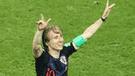 Luka Modric gana el premio al 'Mejor Jugador del Año' de la FIFA