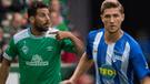 Werder Bremen vs Hertha Berlin EN VIVO: 3-1 por Bundesliga con Pizarro en el banco