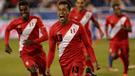 Feyenoord anunció el regreso de Renato Tapia a la selección peruana