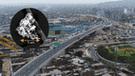 Senamhi advierte sobre presencia de hollín en aire de Lima y Callao
