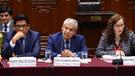 Bicameralidad: EN VIVO Premier participa en la Comisión de Constitución