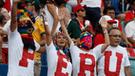 The Best: Declaran el 24 de setiembre como 'Día de la hinchada peruana' [VIDEO]