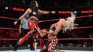 WWE: la brutal patada que dejó KO a luchadora y preocupó a todos [VIDEO]