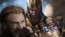 Avengers 4: se filtran en redes fotos inéditas del drástico cambio de Capitán América