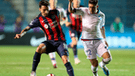San Lorenzo vs Nacional EN VIVO: 'Ciclón' caen 2-0 por la Copa Sudamericana 2018