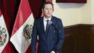 Daniel Salaverry pide acelerar debate para aprobar las reformas