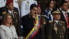 EE.UU impone nuevas sanciones contra Nicolás Maduro y su esposa