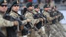 Ejército del Perú prohibió la venta de bebidas azucaradas en sus sedes