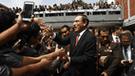 Afirman que apoyo a Vizcarra crece más entre críticos al fujimorismo