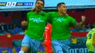 América vs Juárez: Prieto silenció el Azteca con gol de penal [VIDEO]