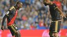 Medios españoles resaltaron el estreno goleador de Luis Advíncula en el Rayo Vallecano