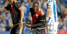 Luis Advíncula tras anotar su primer gol en La Liga envió un mensaje al Perú