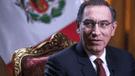 "Martín Vizcarra rechazó ""solución militar bélica"" para crisis en Venezuela"